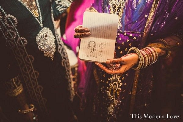Mehndi night in Atlanta, GA Indian Wedding by This Modern Love Photography