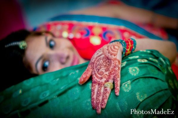 Sangeet in Monroe, CT Indian Wedding by PhotosMadeEz