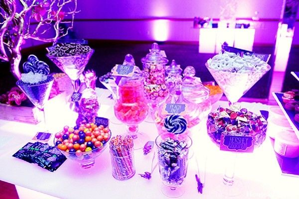 Cakes treats in garfield nj indian fusion wedding by for Indian jewelry in schaumburg il