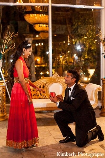 Clearwater Florida Indian Wedding By Kimberly Photography