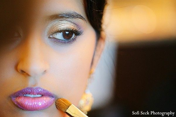 Bridal Fashion in Chicago, IL Indian Wedding by Sofi Seck Photography