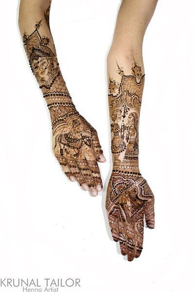 bridal mehndi,bridal henna,henna,mehndi,mehndi artist,henna artist,ash kumar,Krunal Tailor Henna Artist