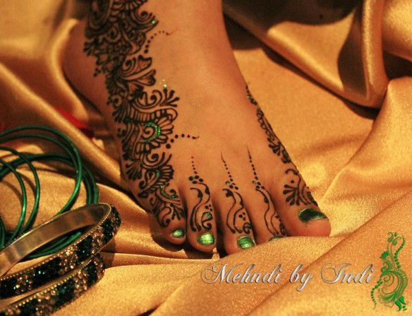 Mehndi Henna By Ash : Mehndi maharani 2013 finalist: by indi weddings