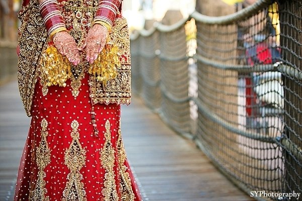 Portraits in Las Vegas, NV Indian Wedding by SYPhotography