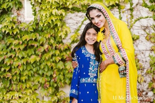 Mehndi Wedding Dance : Urwa hocane wedding mehndi dances compilation youtube