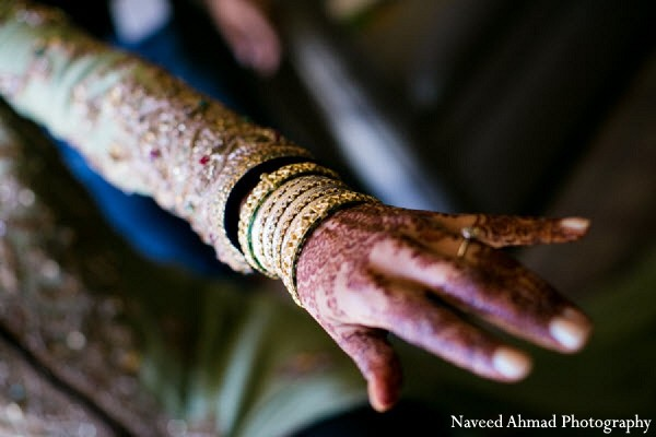 Mehndi Artist in San Francisco, CA Indian Fusion Wedding by Naveed Ahmad Photography