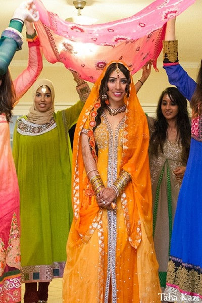 Sangeet in Baltimore, MD Indian Wedding by Taha Kazi