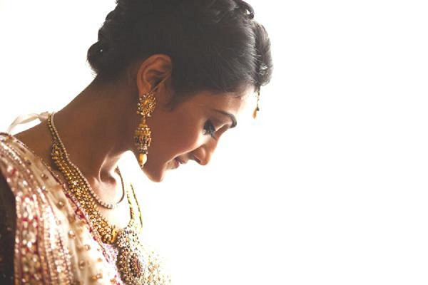 Bridal Jewelry in Nashville, TN Indian Wedding by McLellan Style