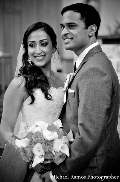 white wedding dress,white dress,white wedding gown,wedding dress,wedding dress for indian bride,wedding gown for indian bride,wedding ceremony,western wedding ceremony,catholic wedding ceremony,catholic wedding