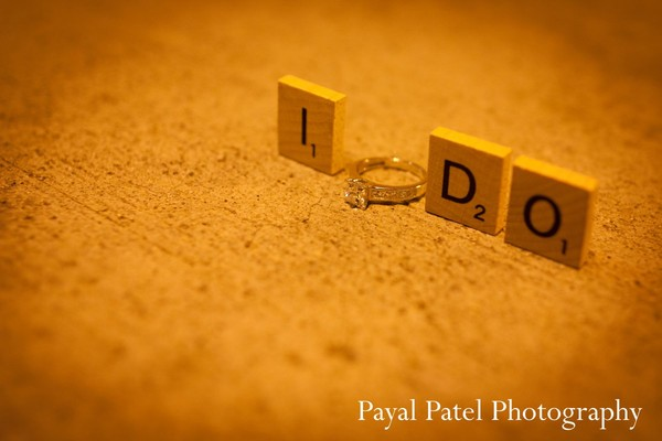 Engagement portraits in Sweetheart Sunday Winners ~ Deeksha & Jacky by Payal Patel Photography