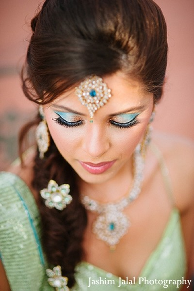 Woodbury NY Indian Wedding By Jashim Jalal Photography | Maharani Weddings