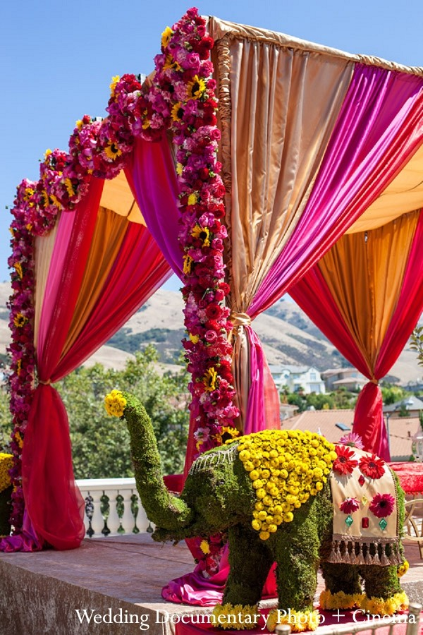indian wedding decorators mandap photo 14922 maharani weddings 5097