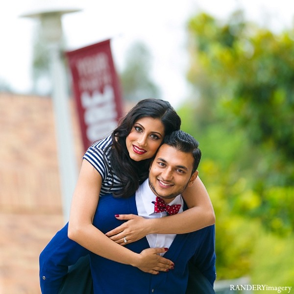 Engagement in Moorpark, CA Engagement Session by RANDERYimagery