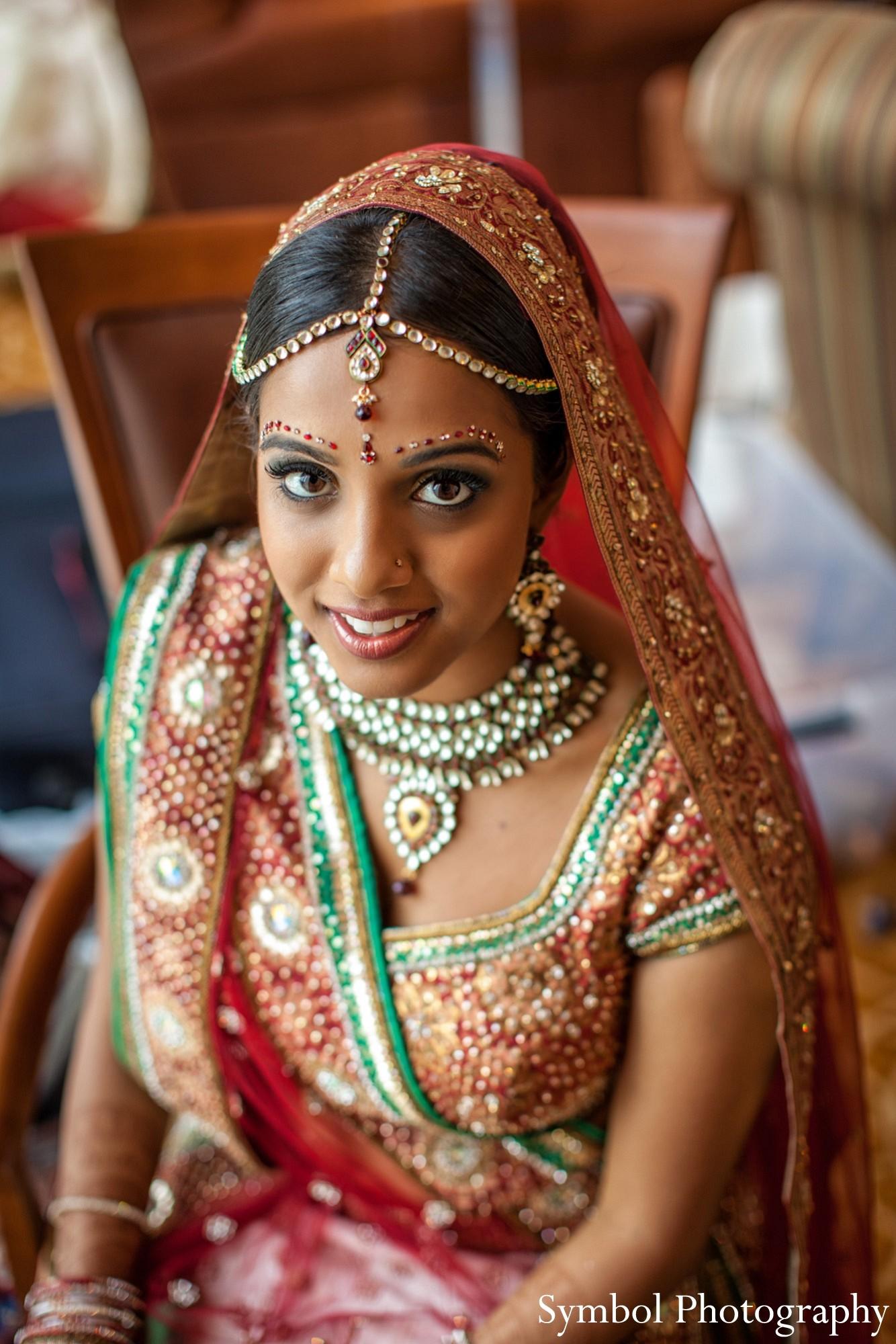 Bollywood Indian Bridal Makeup