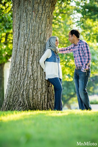 Engagement in Sweetheart Sunday Winners ~ Fouad & Mariya by MnMfoto