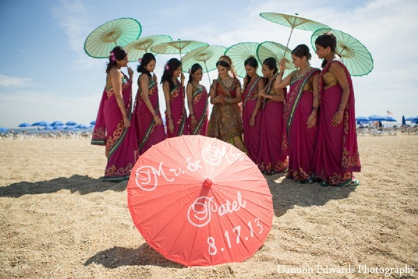 bridal party,bridesmaids,bridemaids outfit,indian bridesmaids,indian bridal party,indian bride,bridesmaid sari,bridesmaids sari,bridesmaids saree,bridesmaid saree,umbrella