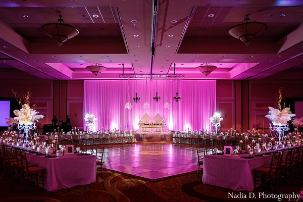 Spartanburg Sc Indian Wedding By Nadia D Photography