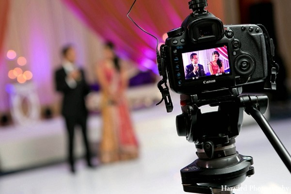 Reception in itasca il indian wedding by harvard for Wedding videographers in ma
