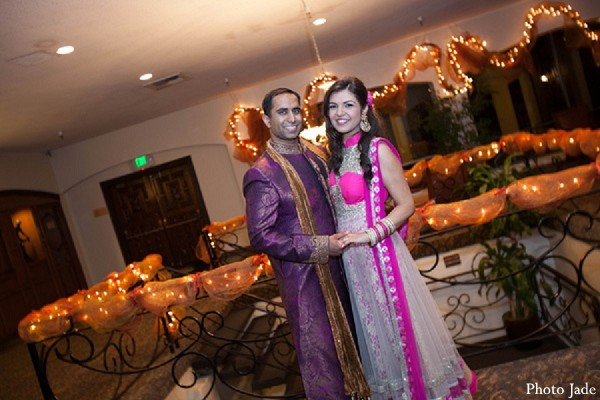 Sangeet in Calabasas, CA Indian Wedding by Photo Jade
