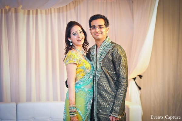 Sangeet in Hauppauge, NY Indian Wedding by Events Capture