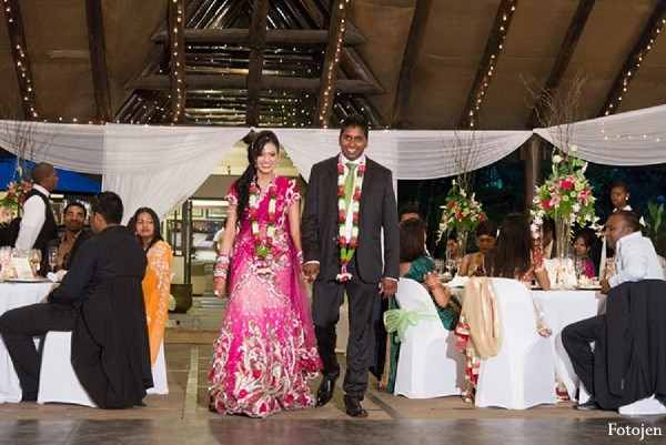 ballitoville  south africa indian wedding by fotojen