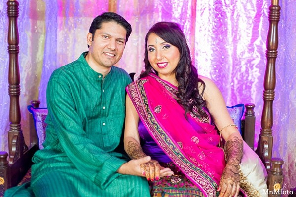 Pre-wedding Festivities in Dallas, TX Indian Wedding by MnMfoto