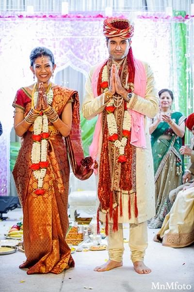Ceremony in houston tx indian wedding by mnmfoto maharani weddings junglespirit Image collections