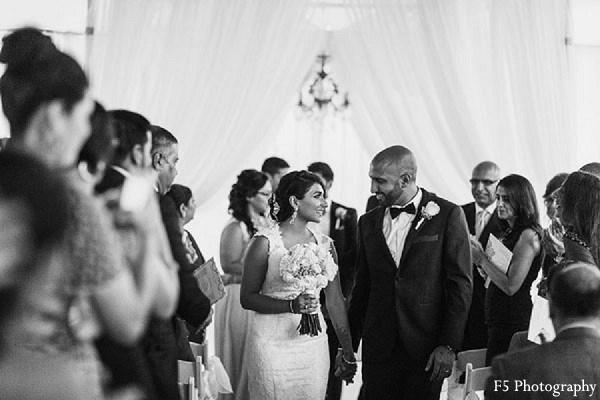 Reception in Playa Del Carmen, Mexico Indian Destination Wedding by F5 Photography