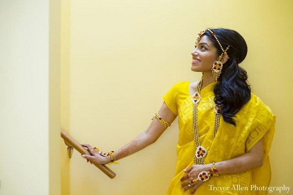 Bridal fashions in Halifax, Nova Scotia Indian Wedding by Trevor Allen Photography