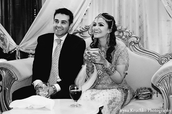 Engagement & Nikkah Ceremony in Alexandria, VA Pakistani Wedding by Iryna Kruchko Photography