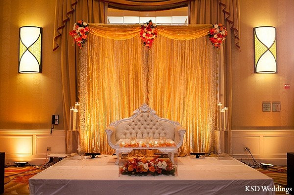 Tarrytown NY Indian Wedding By KSD Weddings Maharani