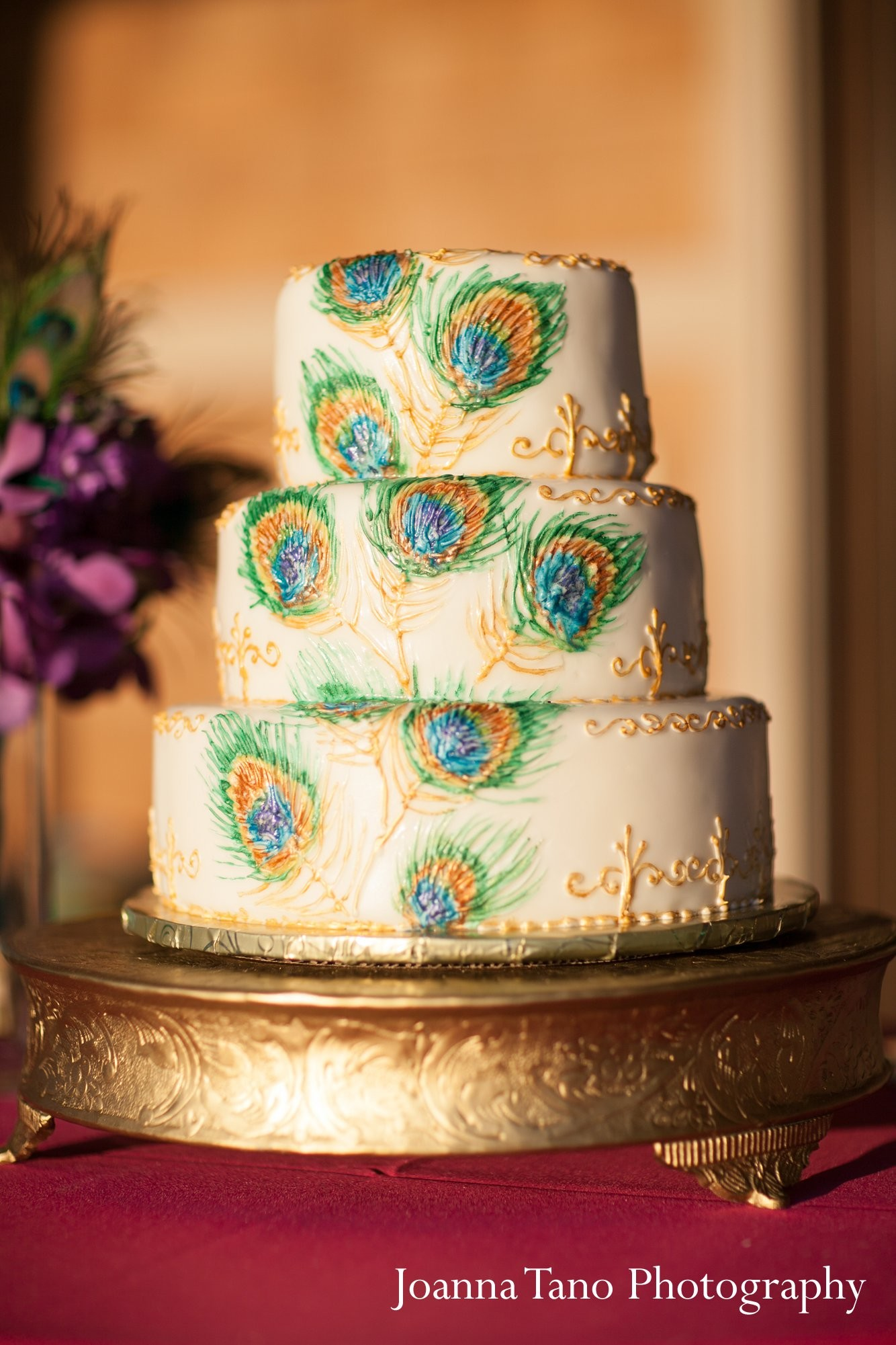 Cakes and treats in Ka anapali HI Indian Wedding by