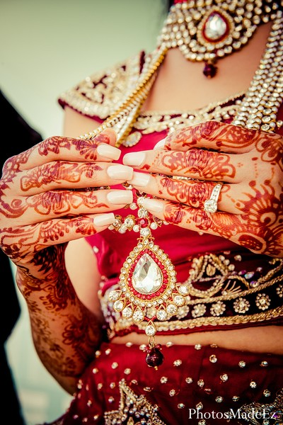 Mehndi in Miami, FL Indian Fusion Wedding by PhotosMadeEz
