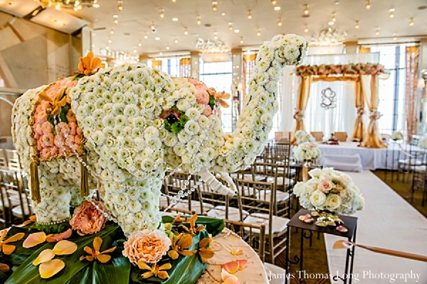 Ceremony In San Francisco Ca Indian Wedding By James Thomas Long Photography Maharani Weddings