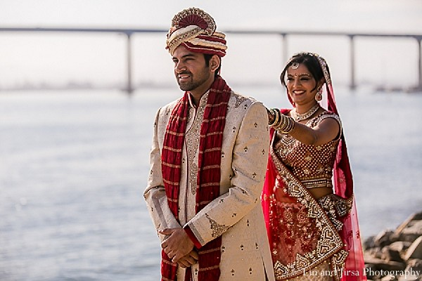 san diego ca indian wedding by lin and jirsa photography