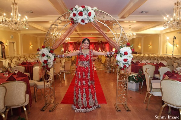 wedding ideas nj new jersey nj indian wedding by image 28263