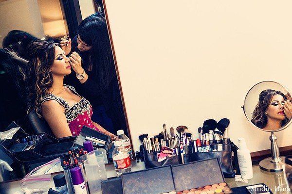 indian bridal lengha,indian wedding lengha,indian wedding lehenga,indian wedding lehenga choli,indian bride hairstyles,south indian bride hairstyles,indian weddings,indian bride makeup,indian wedding makeup,indian bridal hair and makeup