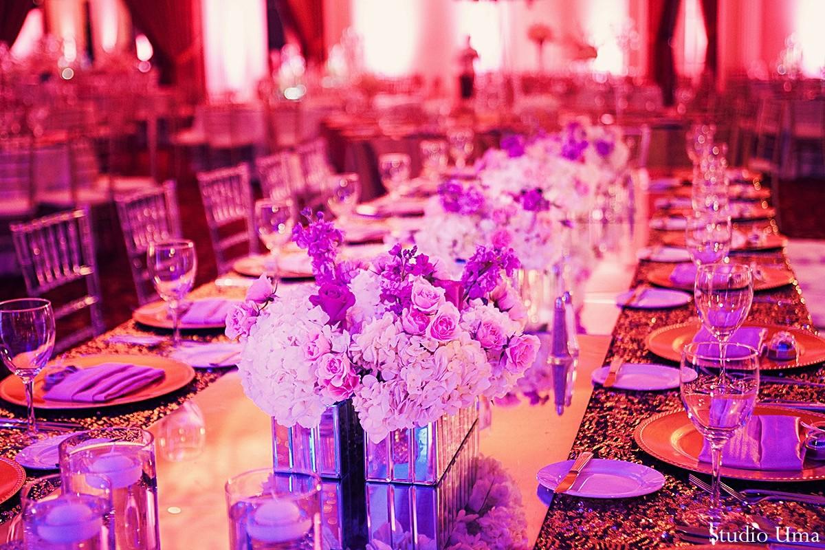 Houston, TX Indian Fusion Wedding by Studio Uma