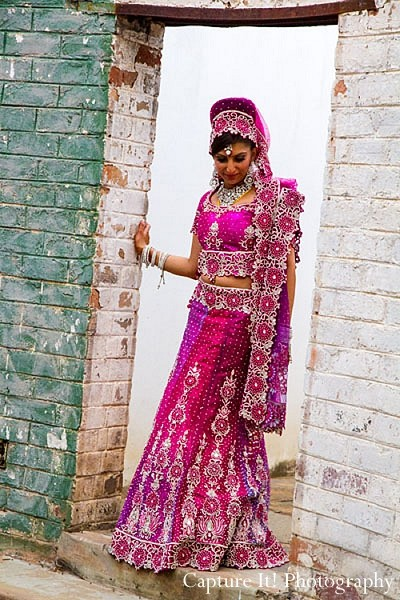 Portraits in Johannesburg, South Africa Indian Wedding by Capture It! Photography