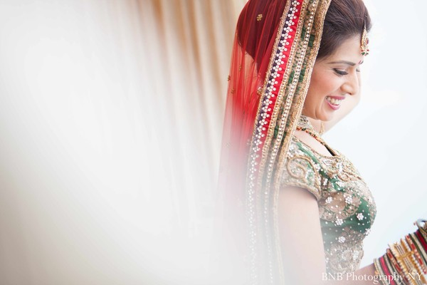 Portaits in New Rochelle, NY Indian Wedding by BNB Photography NY
