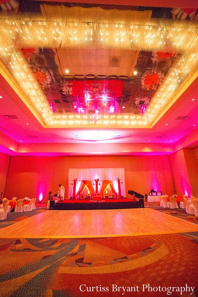 Sangeet in Orlando, FL Indian Wedding by Curtiss Bryant Photography