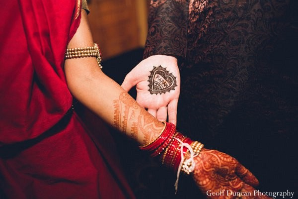 Portraits in Plano, TX Indian Fusion Wedding by Geoff Duncan Photography
