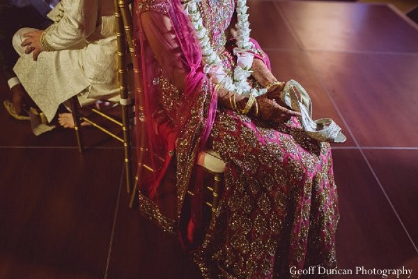 Reception in Plano, TX Indian Fusion Wedding by Geoff Duncan Photography
