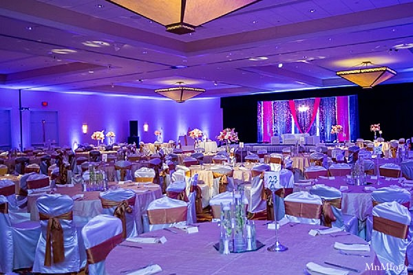 Reception in Chantilly, VA Pakistani Wedding by MnMfoto