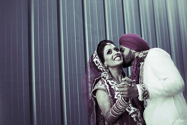 Portraits in Ontario, Canada Indian Wedding by r5 vibe