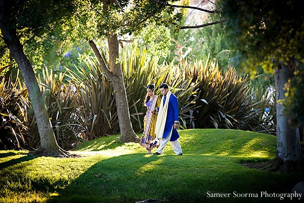 Portraits in Fremont,CA Pakistani Wedding by Sameer Soorma Photography