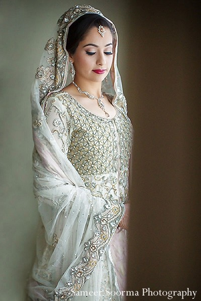 Getting ready in Fremont,CA Pakistani Wedding by Sameer Soorma Photography