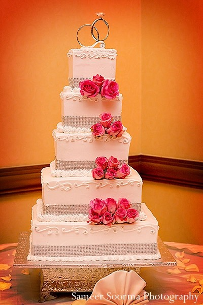 wedding cakes in karachi cakes and treats in fremont ca wedding by sameer 24668