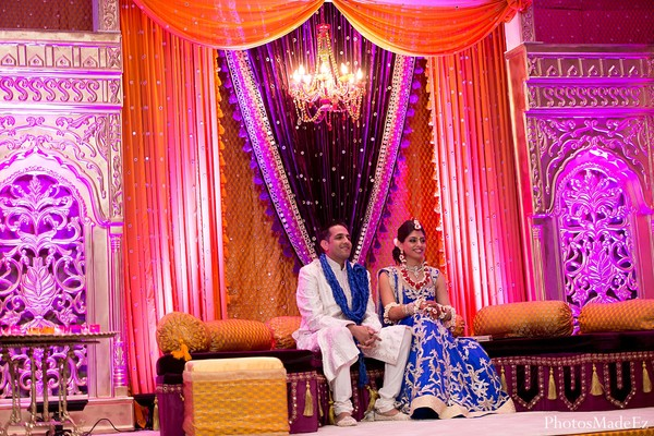 jersey city nj indian wedding by photosmadeez maharani weddings. Black Bedroom Furniture Sets. Home Design Ideas