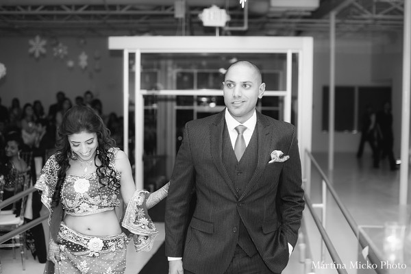 Portraits in Dallas, TX Indian Wedding by Martina Micko Photo
